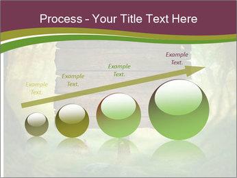 Spring design PowerPoint Template - Slide 87