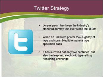 Spring design PowerPoint Template - Slide 9