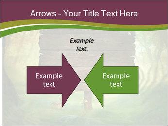 Spring design PowerPoint Template - Slide 90