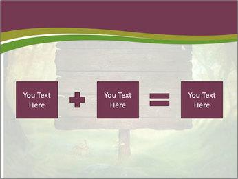 Spring design PowerPoint Template - Slide 95