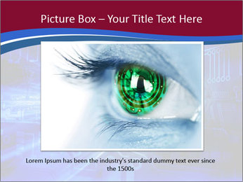 Digital illustration PowerPoint Templates - Slide 15