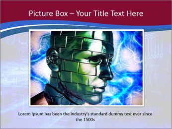 Digital illustration PowerPoint Templates - Slide 16