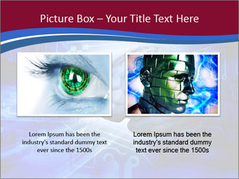 Digital illustration PowerPoint Templates - Slide 18