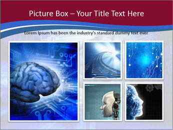 Digital illustration PowerPoint Templates - Slide 19