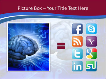 Digital illustration PowerPoint Templates - Slide 21