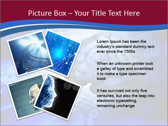 Digital illustration PowerPoint Templates - Slide 23