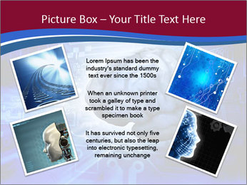 Digital illustration PowerPoint Templates - Slide 24