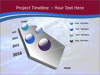 Digital illustration PowerPoint Templates - Slide 26
