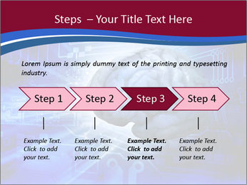 Digital illustration PowerPoint Templates - Slide 4