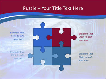Digital illustration PowerPoint Templates - Slide 43