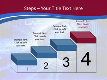 Digital illustration PowerPoint Templates - Slide 64