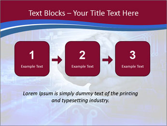 Digital illustration PowerPoint Templates - Slide 71
