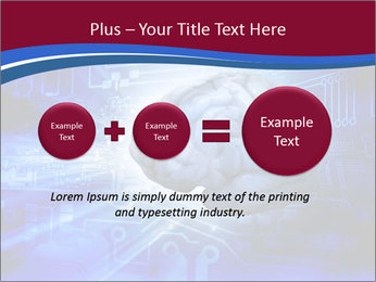 Digital illustration PowerPoint Templates - Slide 75