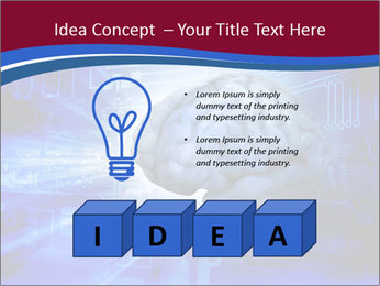 Digital illustration PowerPoint Templates - Slide 80