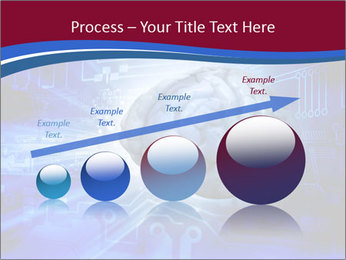 Digital illustration PowerPoint Templates - Slide 87