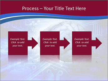Digital illustration PowerPoint Templates - Slide 88