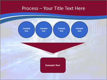 Digital illustration PowerPoint Templates - Slide 93