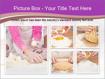 Three pair of Hands PowerPoint Templates - Slide 19