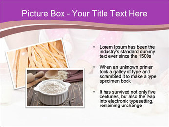 Three pair of Hands PowerPoint Templates - Slide 20