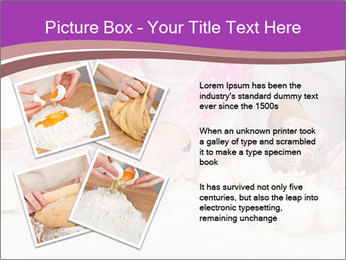 Three pair of Hands PowerPoint Templates - Slide 23