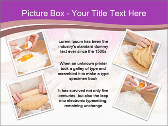 Three pair of Hands PowerPoint Templates - Slide 24