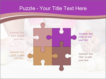 Three pair of Hands PowerPoint Templates - Slide 43
