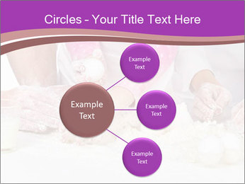 Three pair of Hands PowerPoint Templates - Slide 79