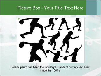 Badminton PowerPoint Templates - Slide 16