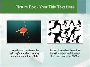 Badminton PowerPoint Templates - Slide 18