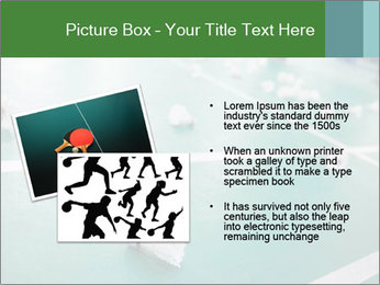 Badminton PowerPoint Templates - Slide 20