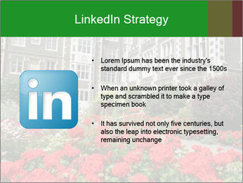 London, Inns of Court PowerPoint Template - Slide 12