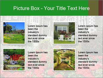 London, Inns of Court PowerPoint Templates - Slide 14