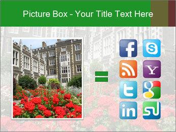 London, Inns of Court PowerPoint Templates - Slide 21