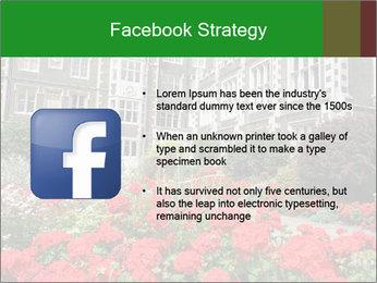 London, Inns of Court PowerPoint Template - Slide 6