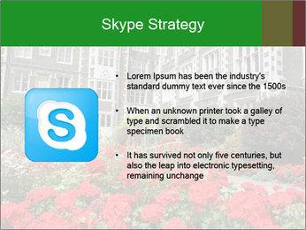 London, Inns of Court PowerPoint Template - Slide 8
