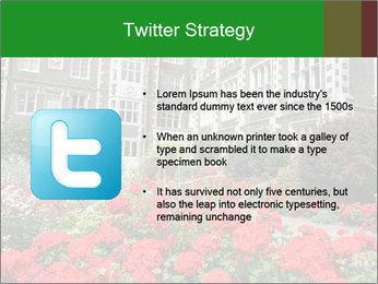 London, Inns of Court PowerPoint Template - Slide 9