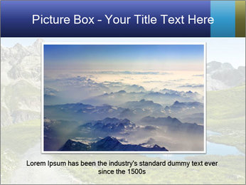 Amazing view PowerPoint Template - Slide 15