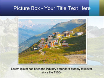 Amazing view PowerPoint Template - Slide 16