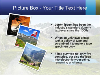 Amazing view PowerPoint Template - Slide 17