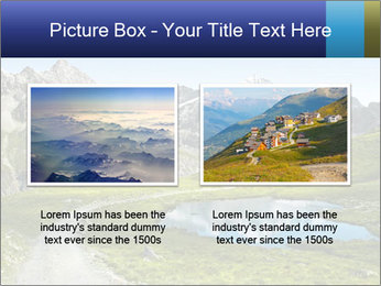 Amazing view PowerPoint Template - Slide 18