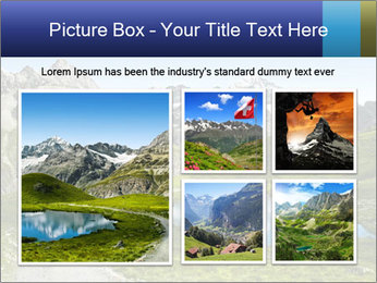 Amazing view PowerPoint Template - Slide 19