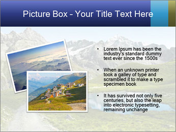 Amazing view PowerPoint Template - Slide 20