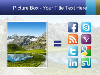 Amazing view PowerPoint Template - Slide 21