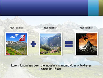 Amazing view PowerPoint Template - Slide 22