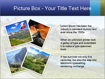 Amazing view PowerPoint Template - Slide 23
