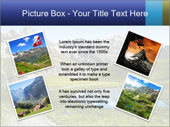 Amazing view PowerPoint Template - Slide 24