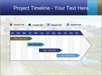 Amazing view PowerPoint Template - Slide 25