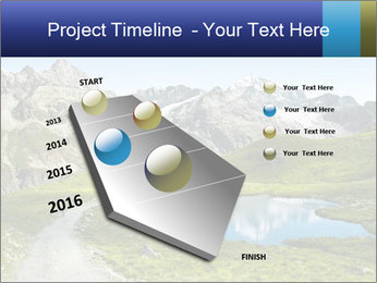 Amazing view PowerPoint Template - Slide 26