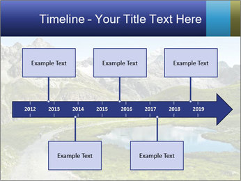 Amazing view PowerPoint Template - Slide 28