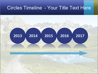 Amazing view PowerPoint Template - Slide 29